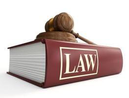 法律イメージイラスト