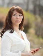 華の会メール女性ユーザーイメージ