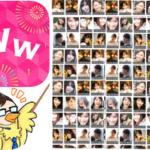 ワクワクメールにどんな女性会員がいるか500人を調査!会員ログイン画面と基本情報も解説