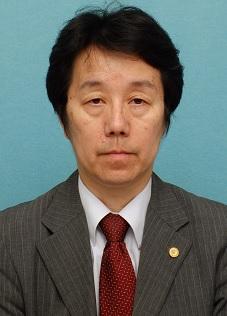 井上 通夫氏