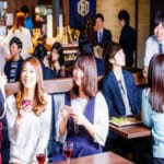 AISEKI IZAKAYA: A new style of finding a partner in Japan