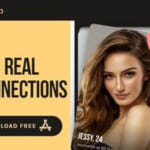 Is the New Dating App FLIP is really useful? Members are Real with Real Photo.