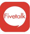 Fivetalk