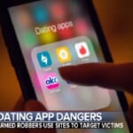Risk of Dating Apps; How come looking for love turns into dangerous!?