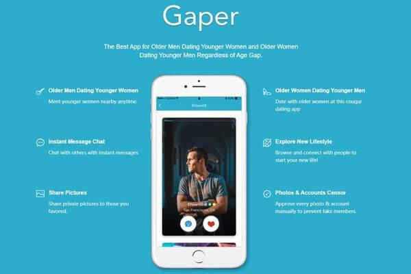 gaper-top
