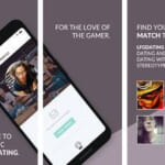 LFGdating: a New Dating App for Gamers released 2019- Review