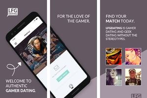 LFGdating Review; an App for Gamers