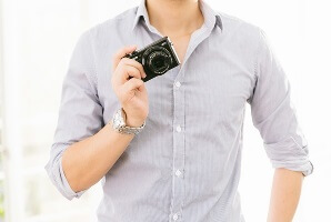 イククルで出会うためには写真は必須?写真を用意する場合のポイントを解説