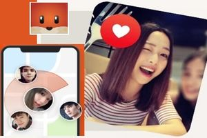 TanTan Chinese dating app Review