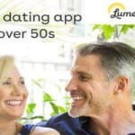 Lumen Review-The dating app for over 50s