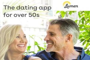 Lumen became part of Bumble [Review]-The dating app for over 50s