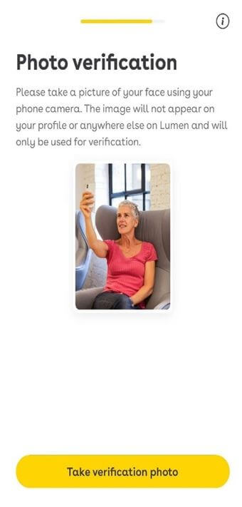 lumen-verification