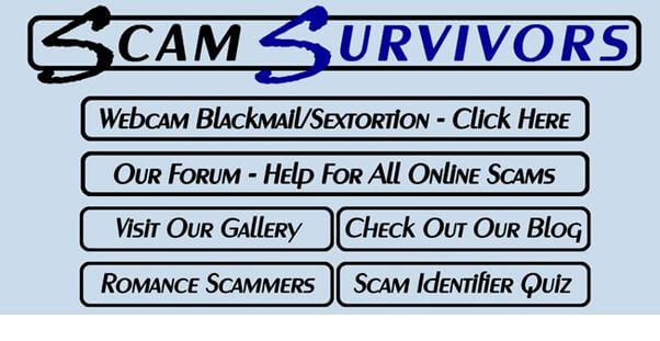 scam-survivors