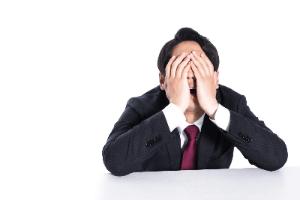出会い系サイトの登録(審査)で落ちる理由とは?