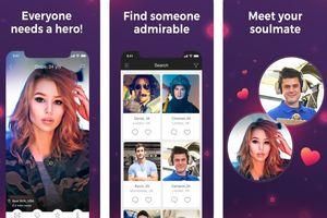 Uniform Dating App Review