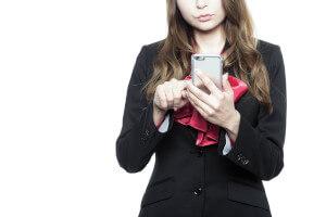 ワクワクメールのモバイラーズは換金できる?換金目的の女性に注意