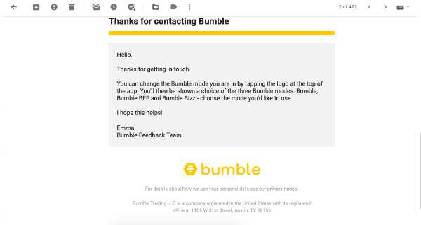 Bumble-Support-Review-5