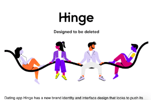 Hinge Scammer Research