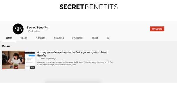 secret-benefit-review-youtube